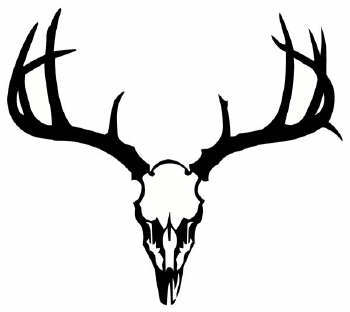 Buck Deer Clipart