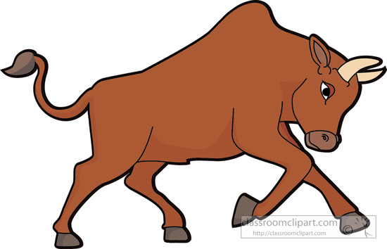 550x354 Bull Clip Art Many Interesting Cliparts