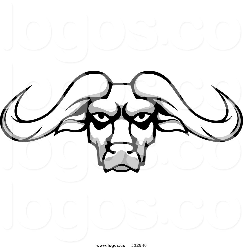 1024x1044 Horns Clipart Buffalo Horn