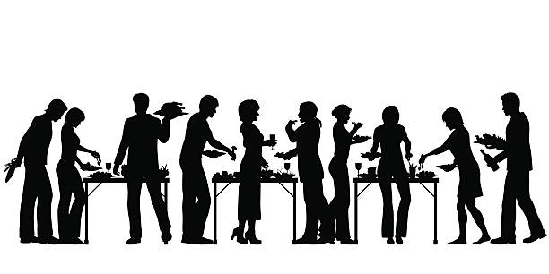 612x306 Party Dinner Dinner Clipart, Explore Pictures