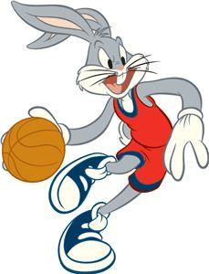 229x300 Bunny Clipart Basketball