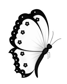 236x295 Fm Somebody To Love Element 47.png Butterfly Clip