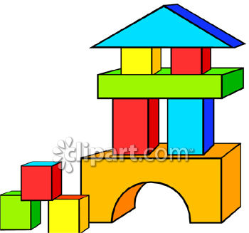 Building block clipart free download best building block clipart 350x327 building blocks clip art ccuart Images