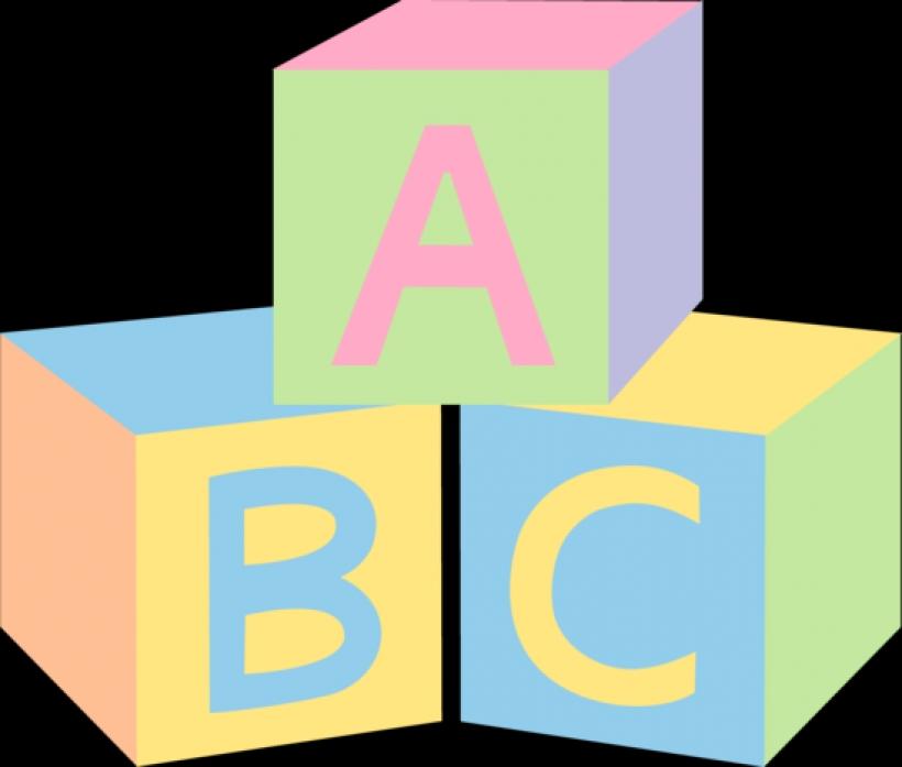 820x697 Alphabet Blocks Clipart Clipartsco20 Png Building Blocks Clip Art