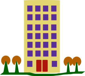 300x268 Building On Fire Clipart 101 Clip Art