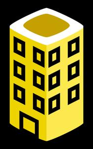 Buildings Clipart