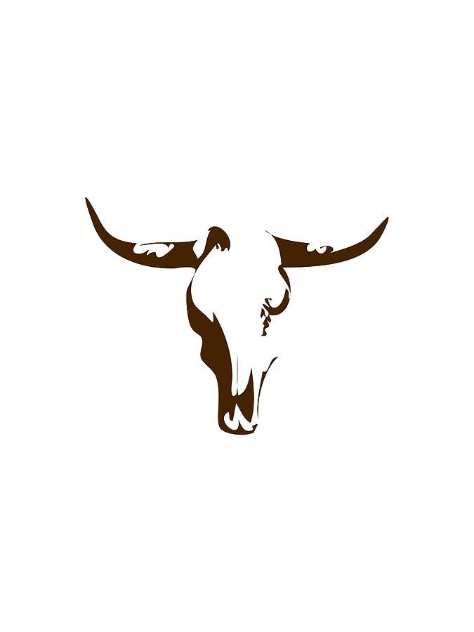 bull skull pictures free download best bull skull pictures on