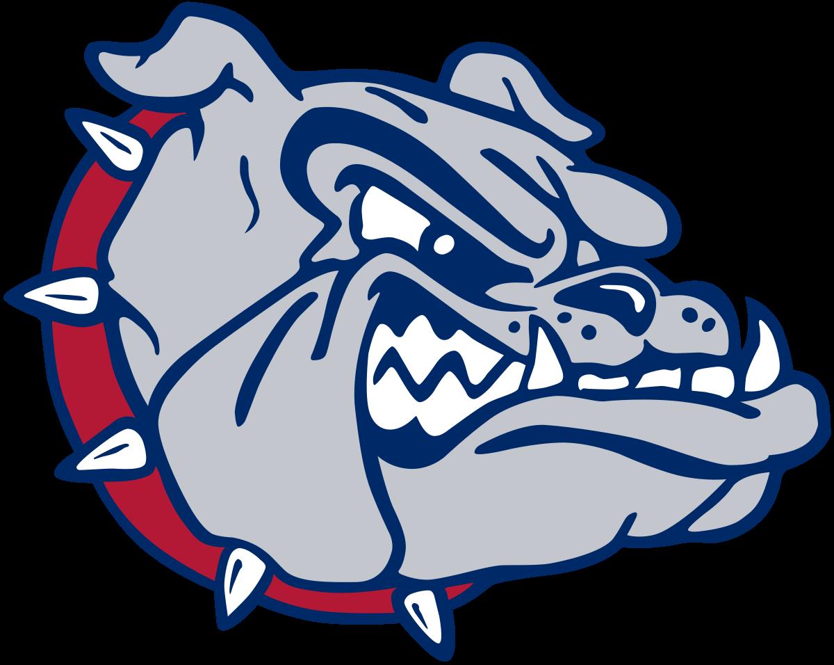 1200x956 Gonzaga Bulldogs
