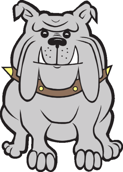 469x654 Clip art bulldogs and on