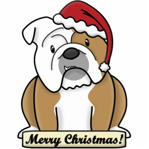 512x512 Free Cute Bulldog Clipart Image