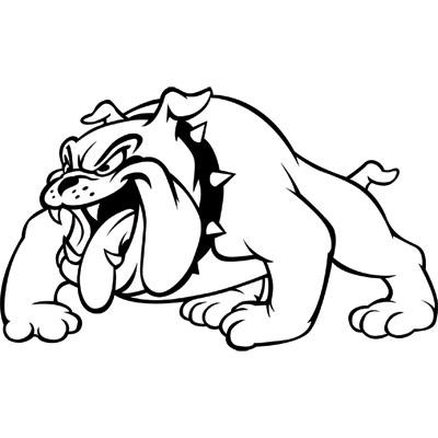 400x400 Free Bulldog Logo Clip Art Dromggj Top 2