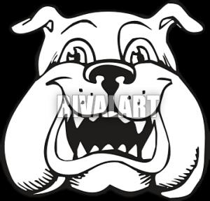 300x288 Cool Inspiration Bulldog Clipart Clip Art Free
