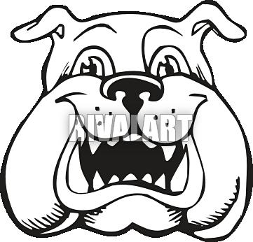 361x346 Bulldog Clipart 2 361x346 Clipart Panda