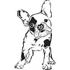 225x225 Image Result For French Bulldog Tattoo Designs Frenchie