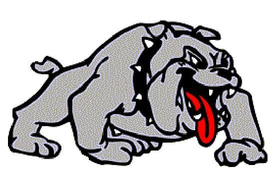 549x341 Bulldog Football Mascot Clipart Free Images