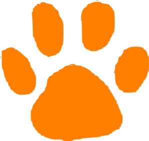 298x282 Footprint Clip Art