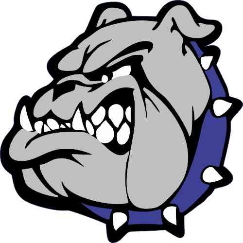 500x500 Best Bulldog Mascot Ideas Georgia Bulldog