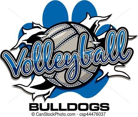 Bulldog Logo Clipart