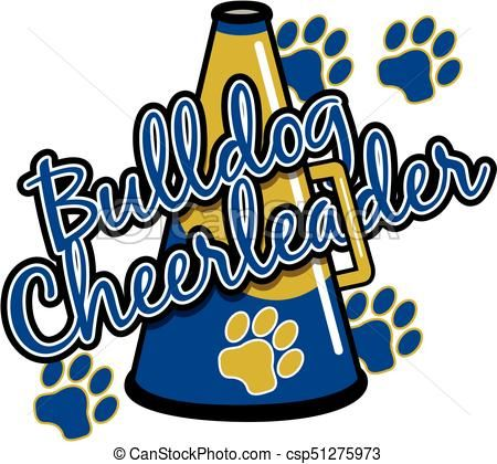 Bulldog Logos Clipart
