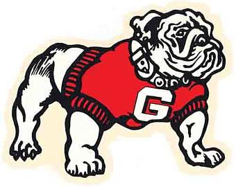 340x270 Bulldogs Mascot Etsy