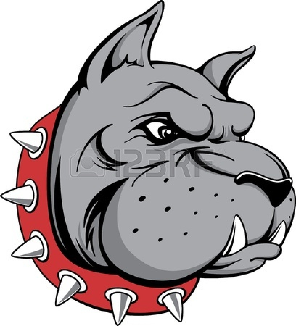 Bulldog Mascot Images Free Download Best Bulldog Mascot Images On