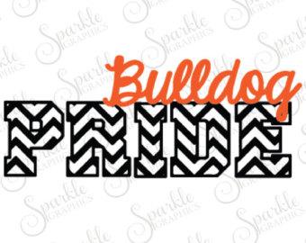 340x270 Bulldog Pride Svg Bulldog Pride Svgs Bulldog Svg Files