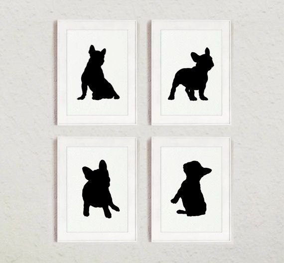 570x528 The Best French Bulldog Gifts Ideas French Dog