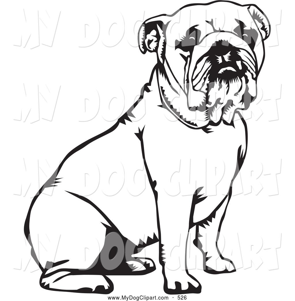 1024x1044 Bulldog Clipart Bulldog Puppy