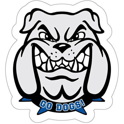 Bulldogs Head