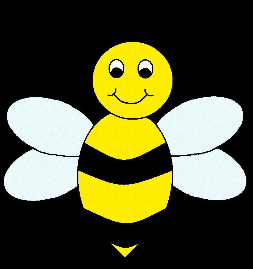 804x857 Bumblebee Clip Art