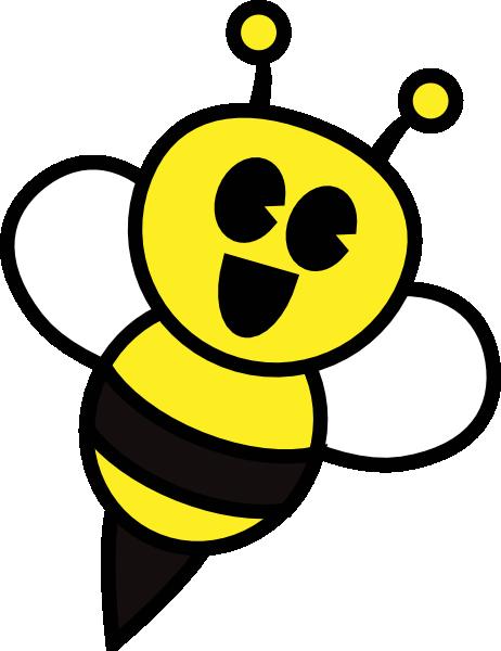 462x600 Bumblebee Clip Art