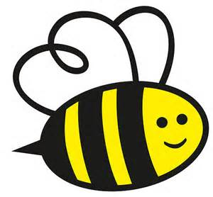 300x278 Free Bumble Bee Clip Art Pictures