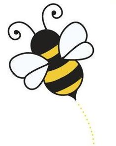 236x297 Pretentious Honey Bee Clipart Image Cartoon Flying Around