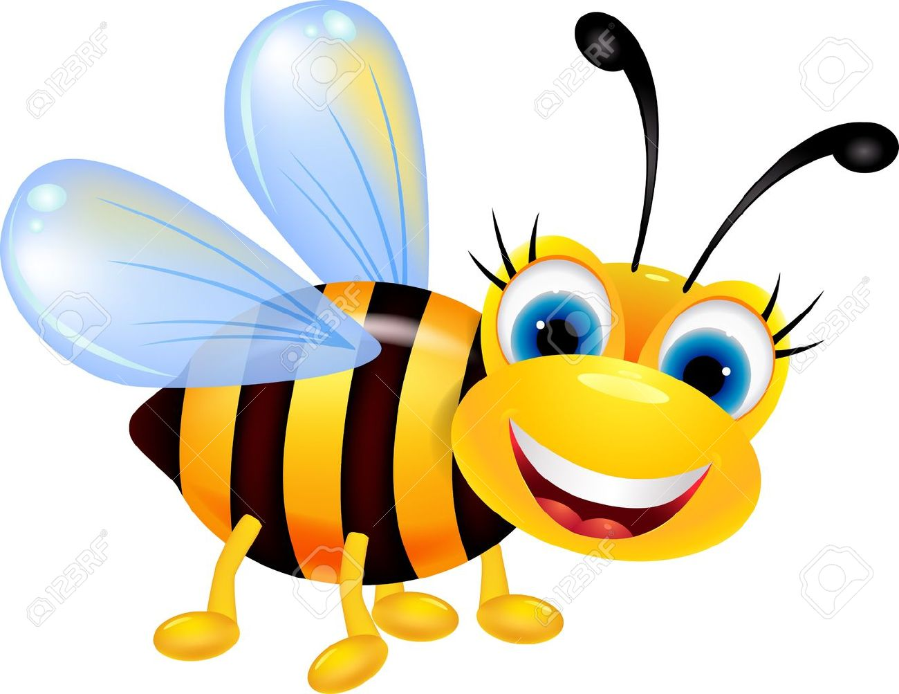 1300x1003 Bumblebee Clipart Drone Bee