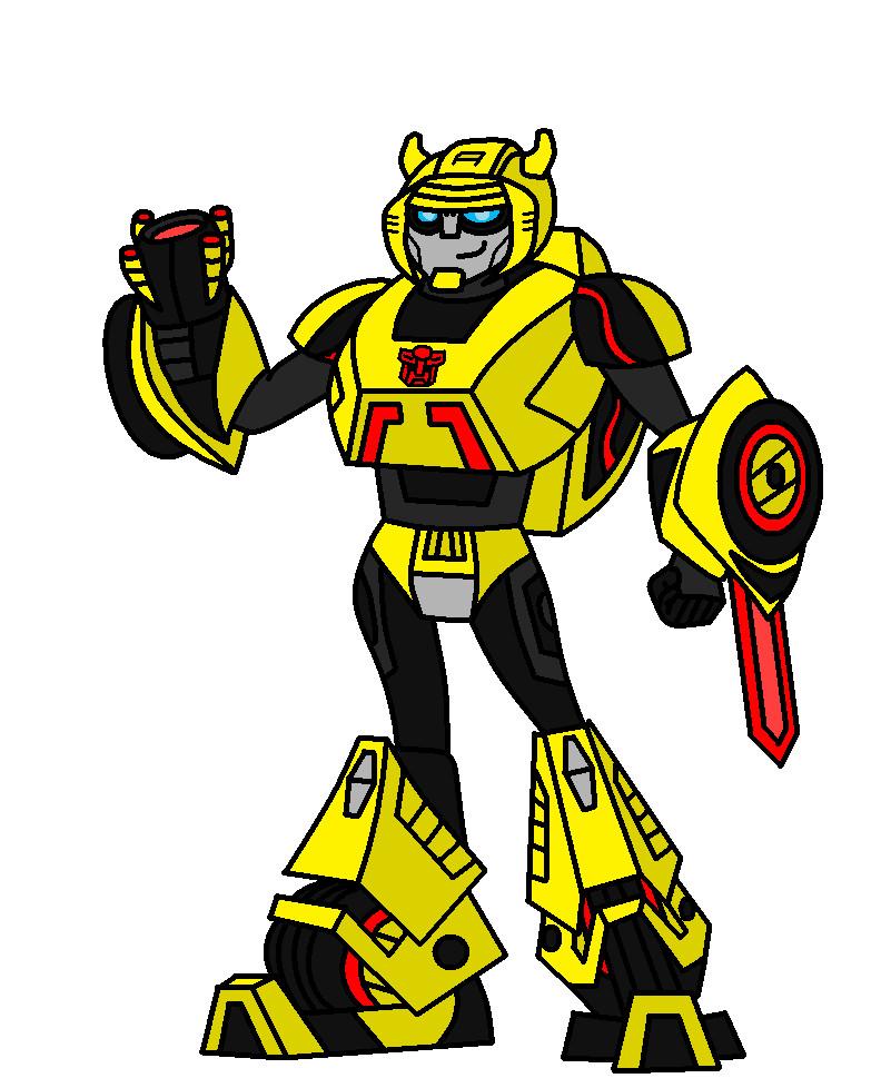 801x978 Bumblebee Clipart