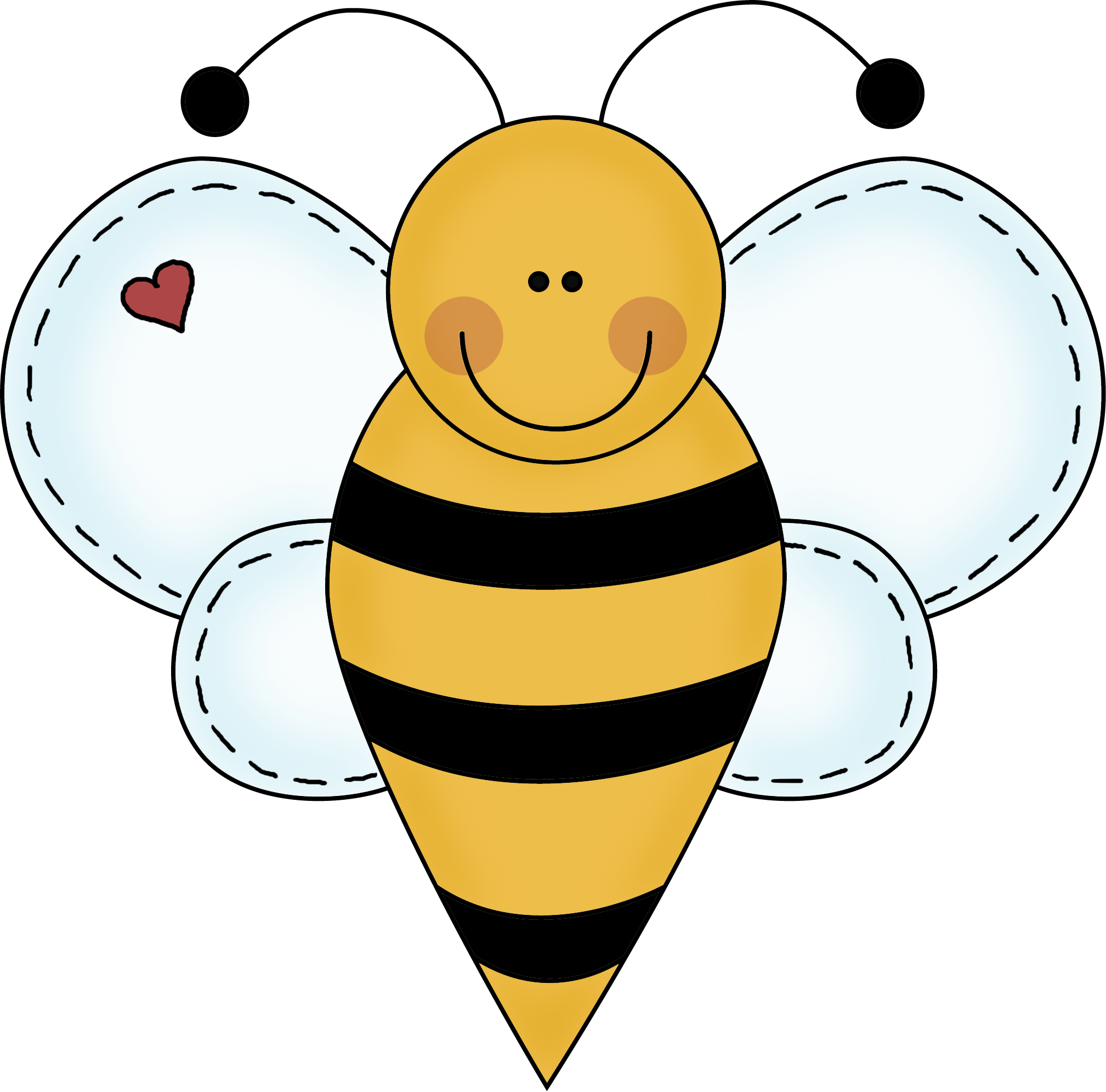 2017x1992 Spelling Bee Clipart Black And White Clipart Panda