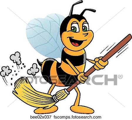 450x410 Bumble Bee Clip Art Illustrations And Clip Art. 125 Bumble Bee