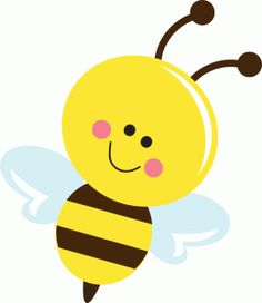236x272 Bee Clipart Girly