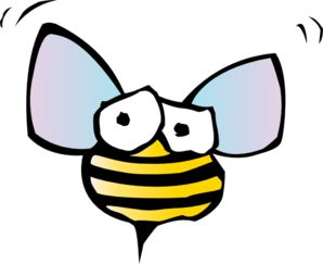 298x243 68 Best Clip Art My Style Bumble Bees Images
