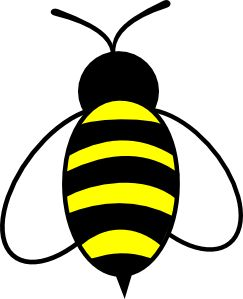 243x299 Best Bee Clipart Ideas Cute Bee, Vector Clipart