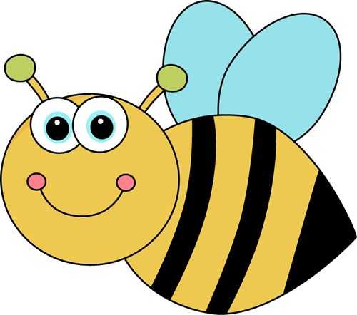 500x442 Bumblebee Clipart Bug