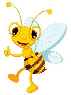 236x314 Honey Bee Clipart Image Cartoon Honey Bee Flying Around Honey