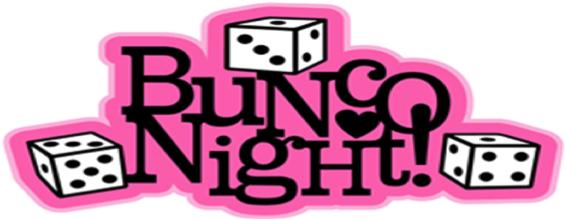 565x220 Team Morrish's Bunco Fundraiser Smore Newsletters