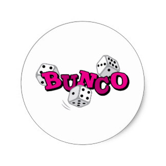 324x324 Bunco Dice Gifts On Zazzle