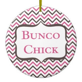 324x324 Bunco Ornament Template Snapchat