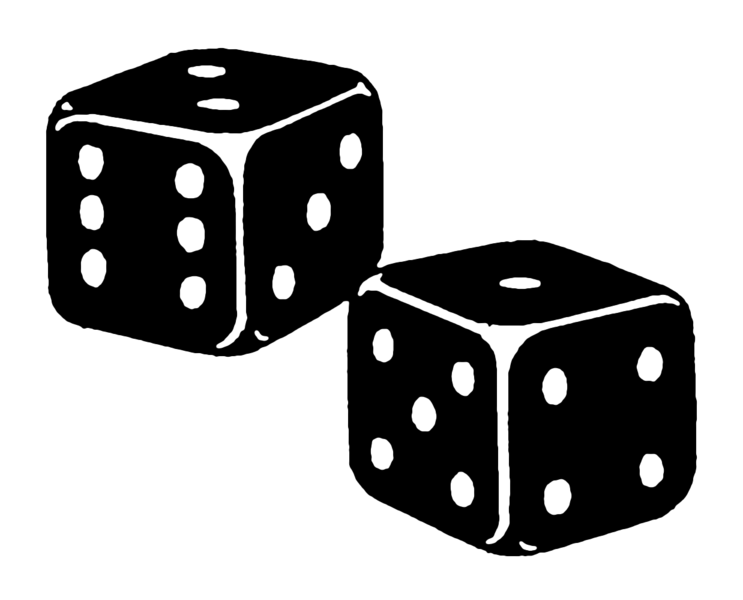 743x600 Dice Games All About Fun And Games