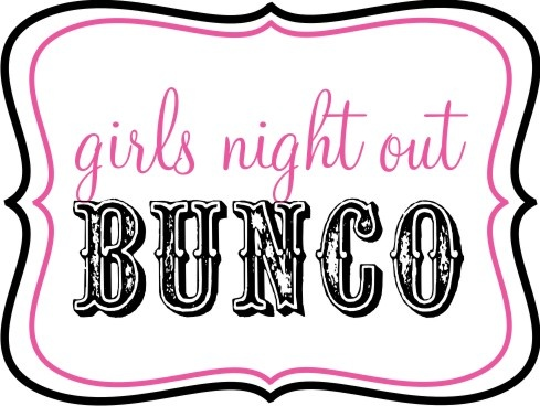 489x368 94 Best Bunco Babes Images Bingo Mania, Bunco Party