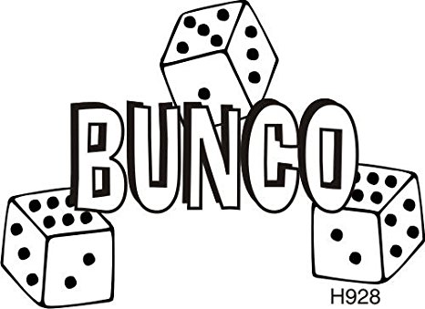 466x339 Bunco Dice Game Rubber Stamp By Drs Designs Arts