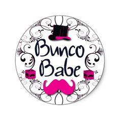 236x236 Bunco Sign So Very True Bunco Bunco Ideas, Bunco
