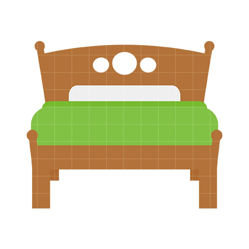 504x504 Bunk Bed Clipart Free Images 2